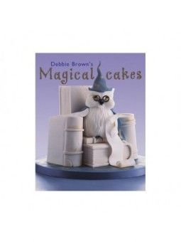 Magical  Cakes Debbie Browns