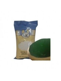 Royal Icing Verde 1 Lb 454 Grms