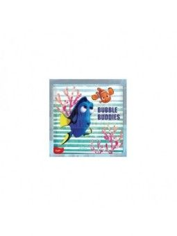 Placa Chica Dory Bubblle Budies