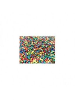 Sprinkles Confeti Comestible Sequins Bright Importado Kerry Bote 100 Grms