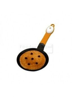 Mr. Eggy Sarten Antiadherente Para Hot Cakes 15.5 Cm