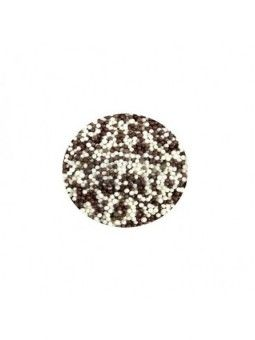 Crispies Chocolate Blanco Y Oscuro 3Mm 4.5Kg