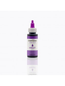 Colorante Para Chocoalte 2 Oz (56.7G) Violeta
