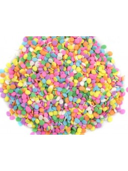 Sprinkles Confeti Comestible Sequins Importado USA Kerry
