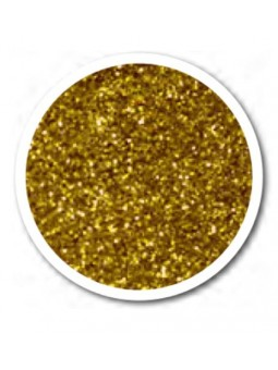 Diamantina Brillo De Estrella Oro 7 grms Ma Baker and Chef FDA Colors Approved